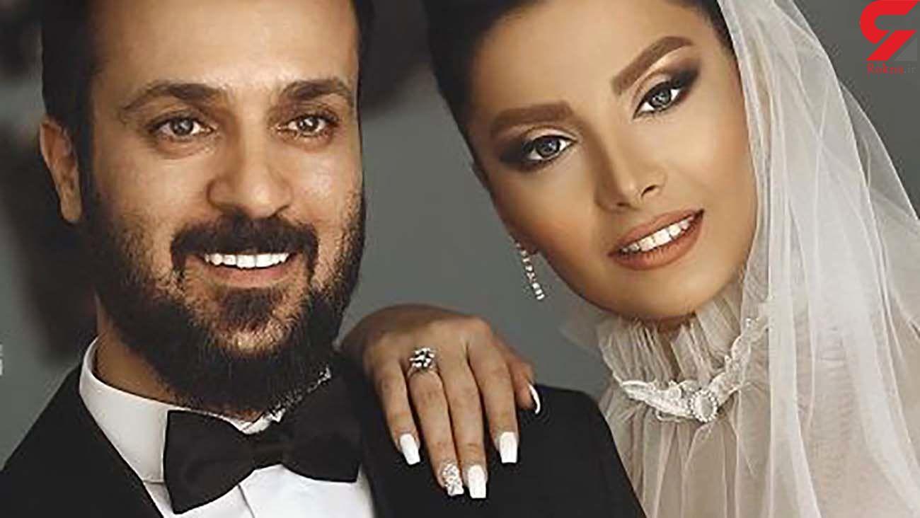 عکس های عروسی زنان و مردان بازیگر ایرانی !