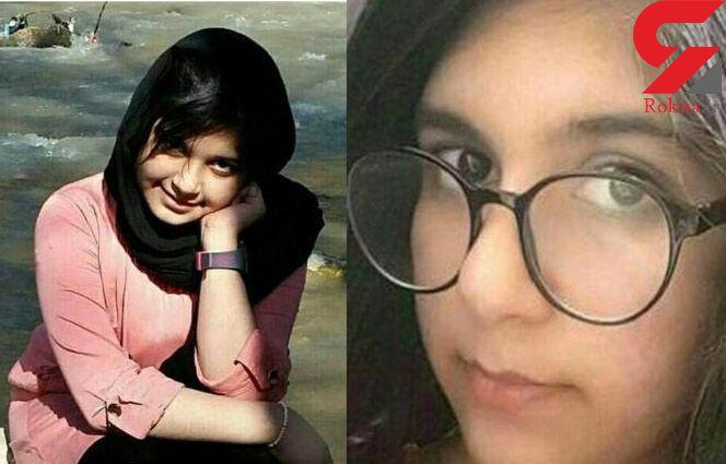 عکس / تهرانی ها این 2 دختر 14 ساله را دیده اید؟ / آخرین بار نرگس و فاطمه در شهرک غرب دیده شدند