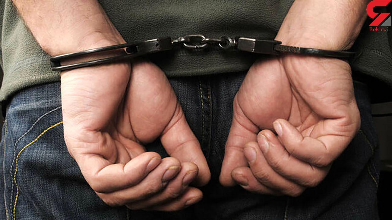 کلاهبرداری با سوء استفاده از نام نماینده آموزش و پرورش / پلیس بوشهر فاش کرد