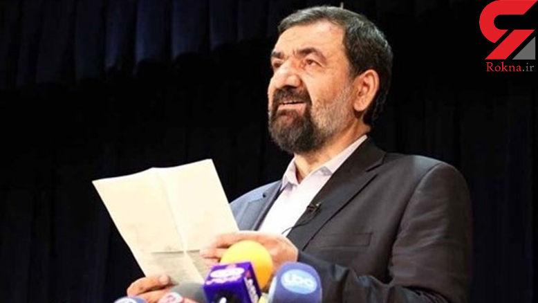 محسن رضایی: دولت موقت قرارداد خرید جنگندههای F۱۶ را لغو کرد