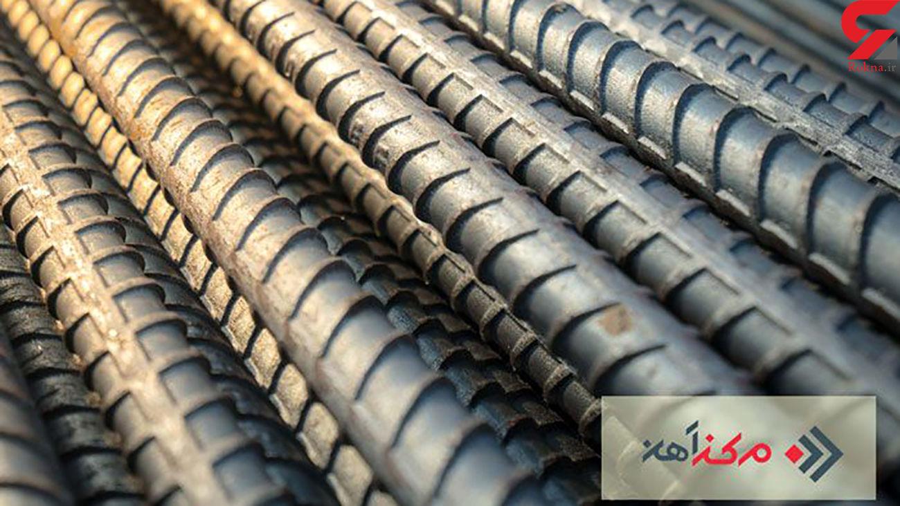 اهمیت نوع میلگرد در ساخت تیرچه بتنی استاندارد