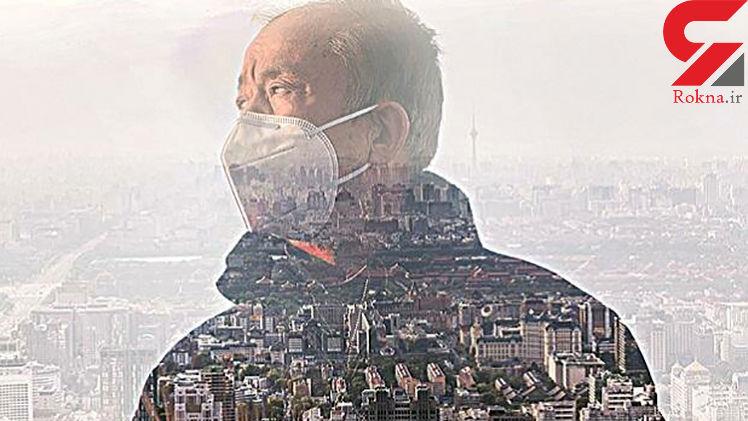 وجود میلیاردها ذره آلاینده در قلب ساکنان شهرها