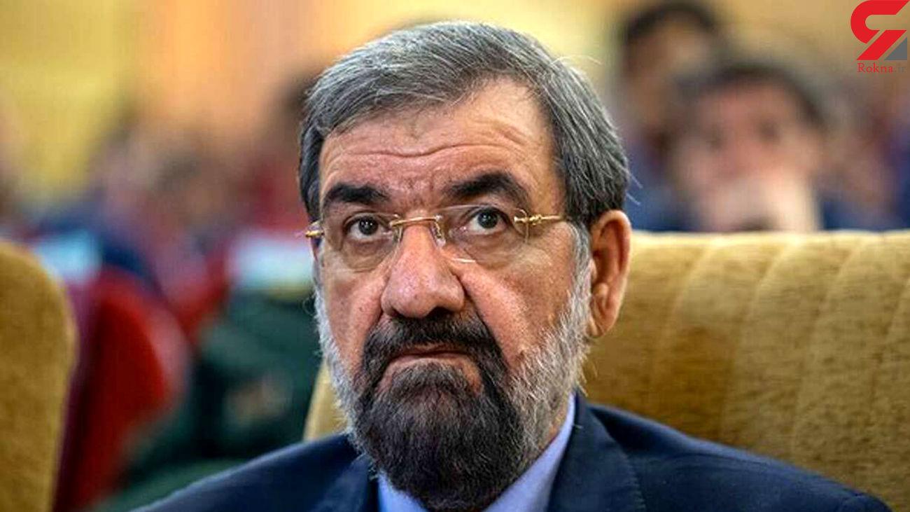 محسن رضایی : از رهبری درخواست دارم شورای عالی انقلاب فرهنگی را منحل کنیم