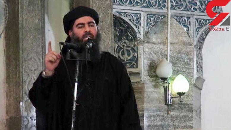 دستگیری یا مرگ البغدادی نزدیک است + جزییات