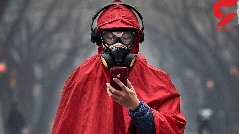 آمار ویروس کرونا / ۶۰۰۰ نفر آلوده و ۱۳۰ تن جان باختهاند