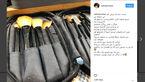 واکنش بازیگر زن ایرانی به خبر طلاقش