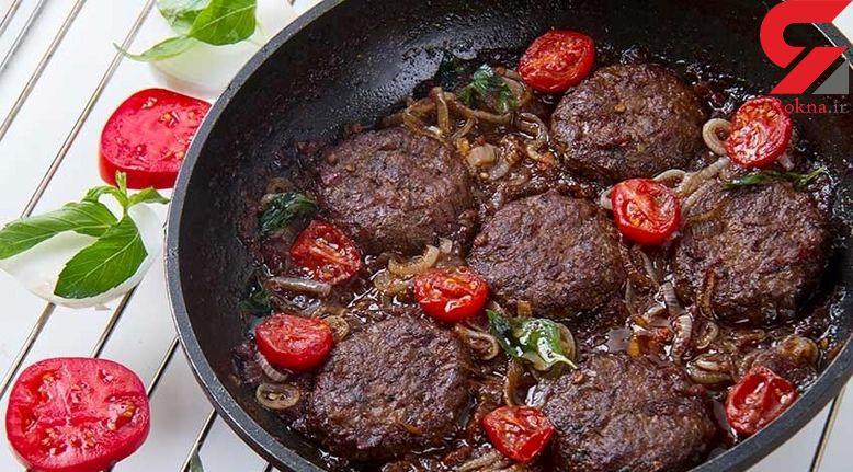درمان کمخونی با یک غذای محلی+ دستور پخت