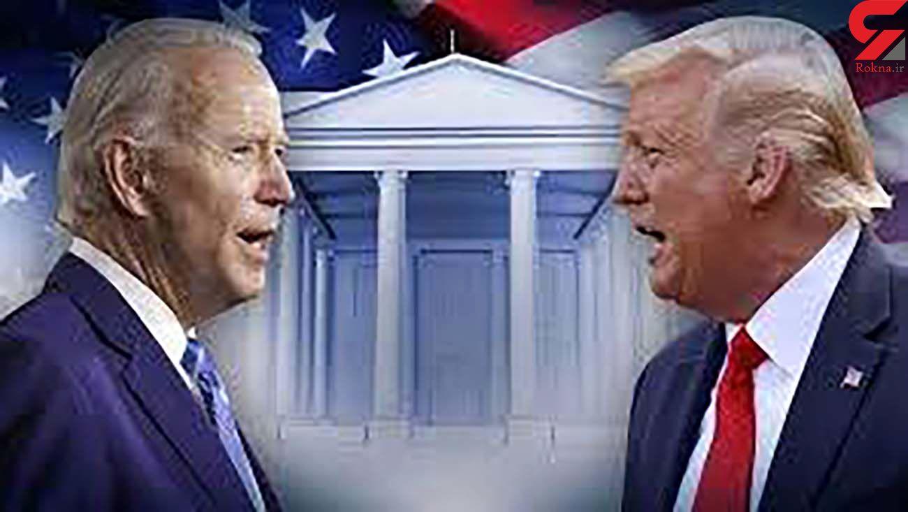 """انتخابات آمریکا به تعویق نمیافتد/شانس """"بایدن"""" بیشتر است"""