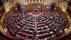تصویب قانون ضداسلامی در فرانسه