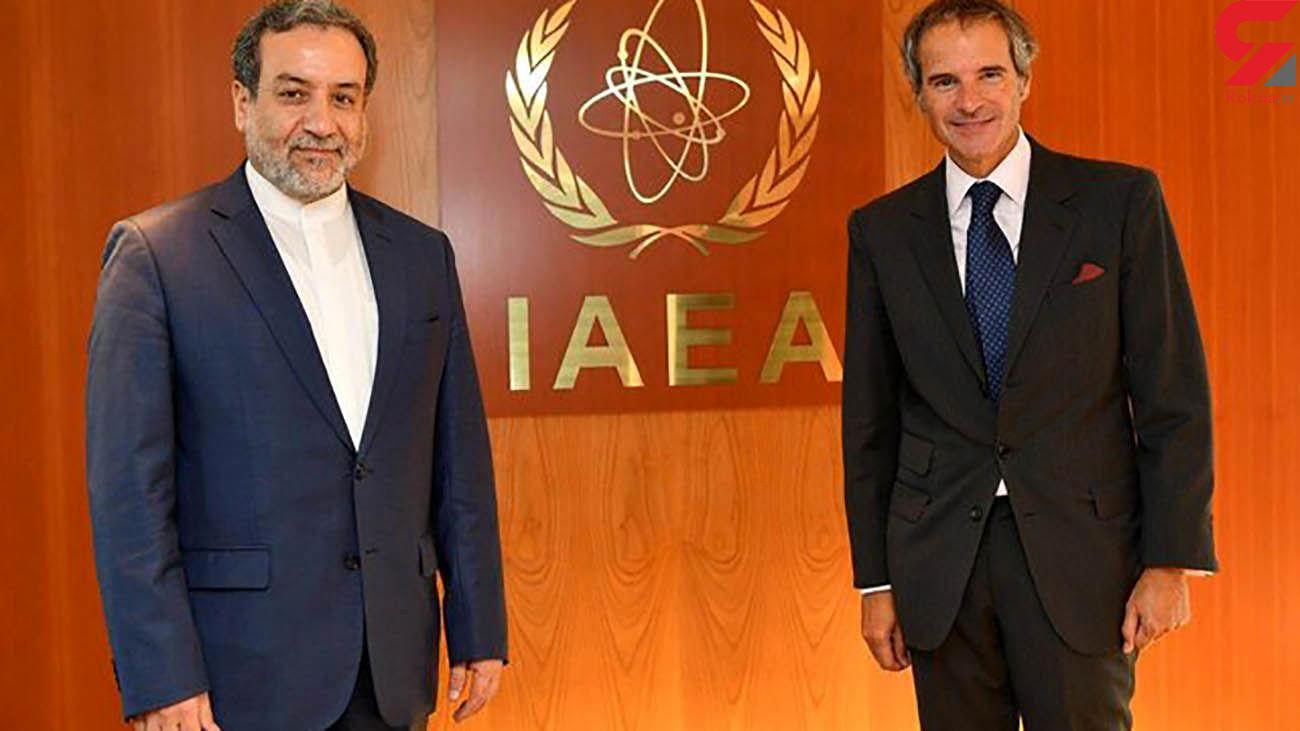 توئیت همکاری مدیرکل آژانس بینالملی انرژی اتمی با ایران