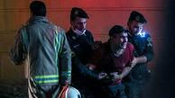جزئیات جدید از علت وقوع حادثه کلینیک سینا / تماس مکرر رسانههای بیگانه با خانواده جانباختگان + فیلم