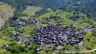 پاداش 60 هزار یورویی برای ماندن در این روستای بکر+ عکس