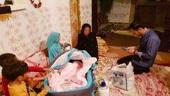 ماجرا شوهر دادن دختر 10 ساله ایرانی در افغانستان / فرار از چنگال کفتار پیر+ عکس