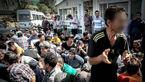 پایان خط 24 خرده فروش موادمخدر در شیراز