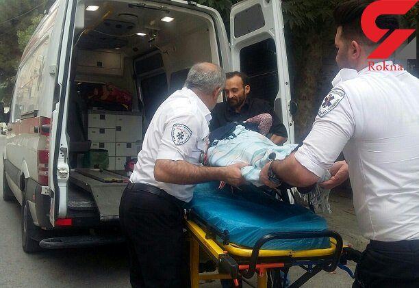 تصادف مرگبار پژو و پیکان 2 کشته داشت / در  در چهارمحال و بختیاری رخ داد