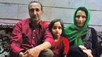 گذشت نخواهم کرد تا ستایش های دیگر در آرامش زندگی کنند / پدر دختر 6 ساله پس از شنیدن حکم قاتل گفت