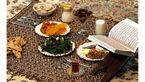 در ماه رمضان چه چیزهایی باید خورد و چه چیزهایی نباید خورد؟