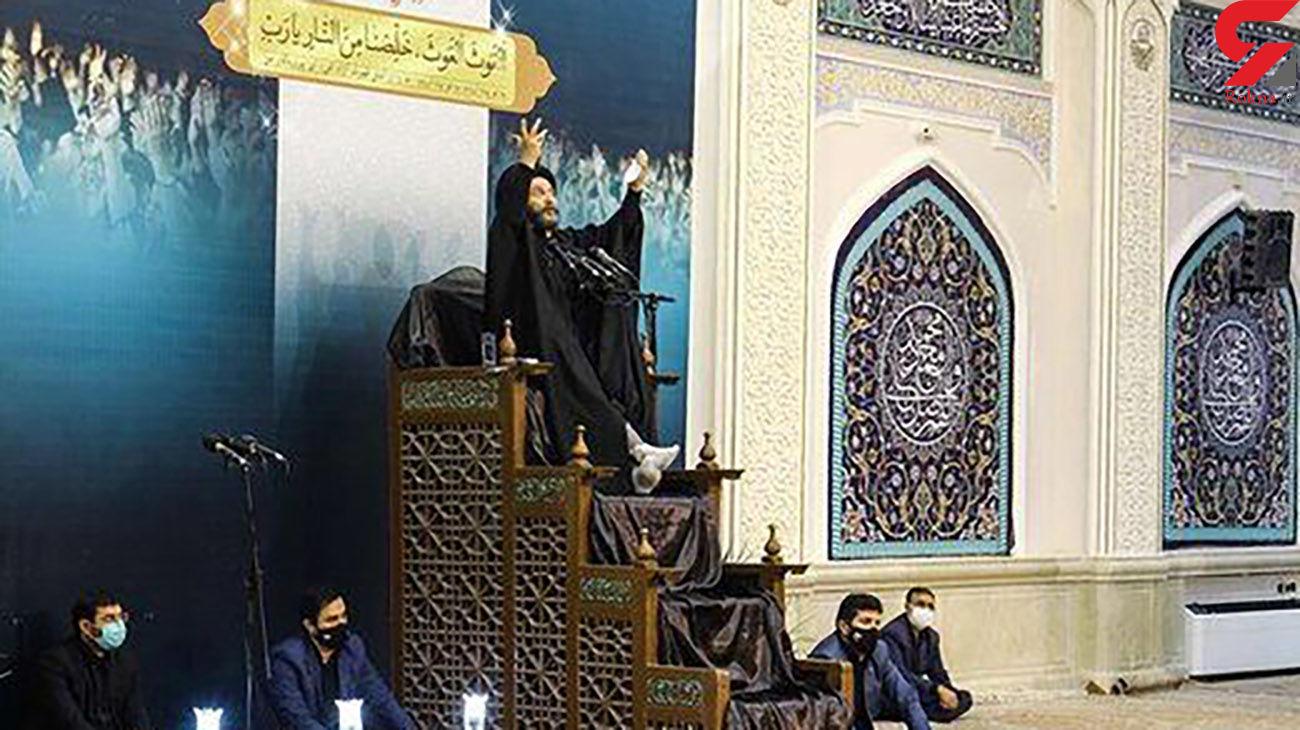 شعار حجاب الزامی نیست در آستانه انتخابات1400 !