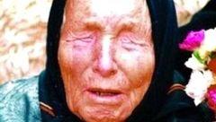 ترس مردمان جهان از پیشگویی هولناک زن معروف بلغاری + عکس