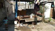 حکایت دردناک هتلی در زیرپوست محله حاشیهای بندرعباس
