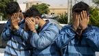 کشف 60 فقره سرقت و دستگیری 26 سارق در هرسین