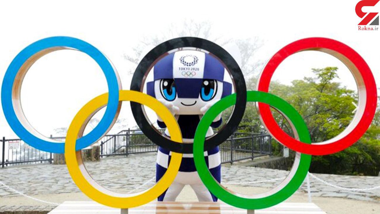 یک مورد کرونایی در تست گیری از کاروان المپیکی ایران