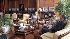 تاکید فرمانده ارتش و سردار جلالی بر بالابردن سطح آمادگی در برابر حملات بیولوژیک