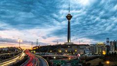 ۵۰ طرح پولساز در پایتخت