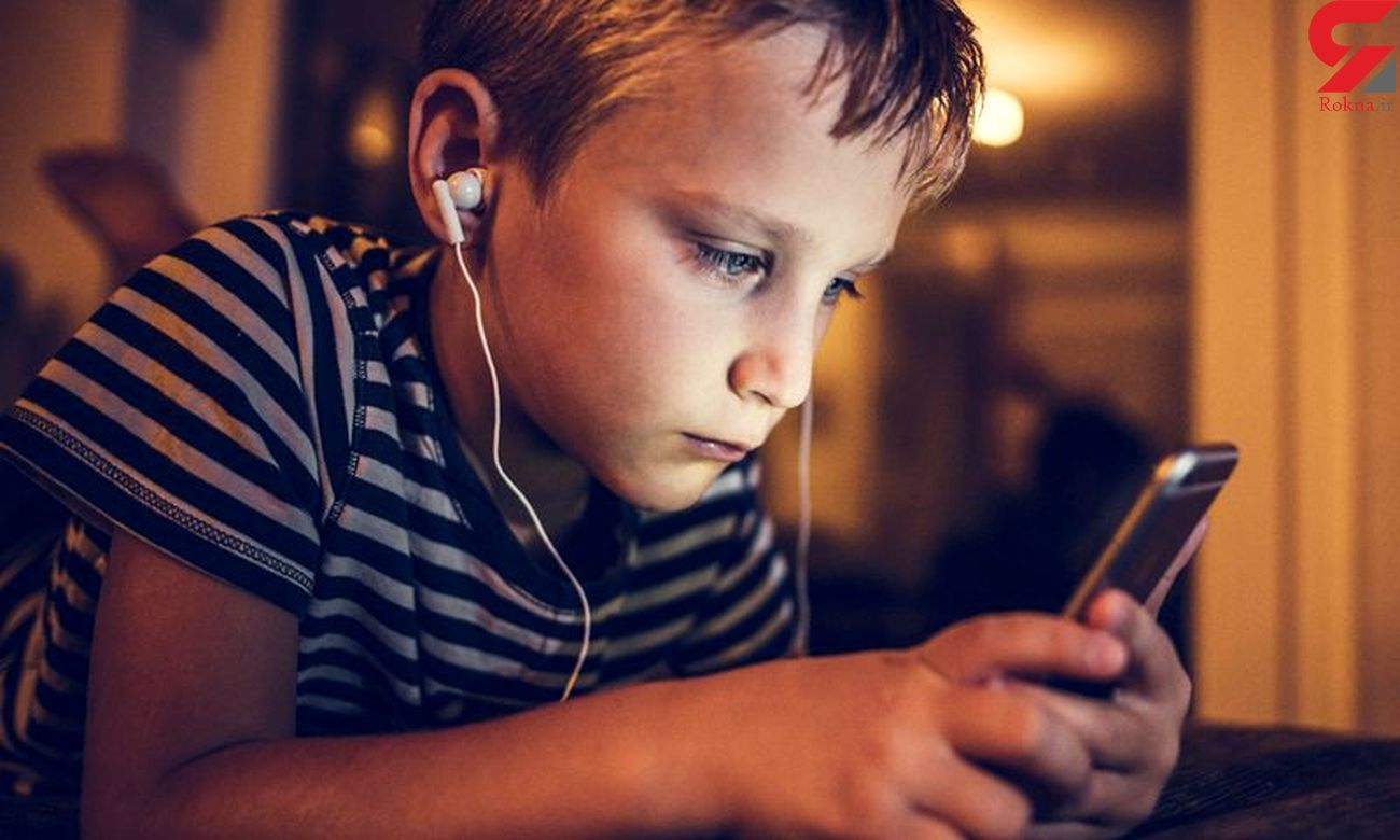 چگونه از کودکانمان در دنیای مجازی مراقبت کنیم؟