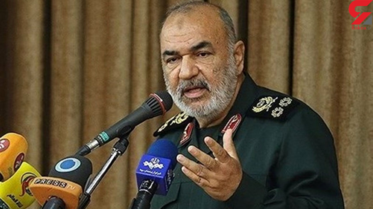 Revenge for Assassination of Fakhrizadeh on Agenda: IRGC Chief