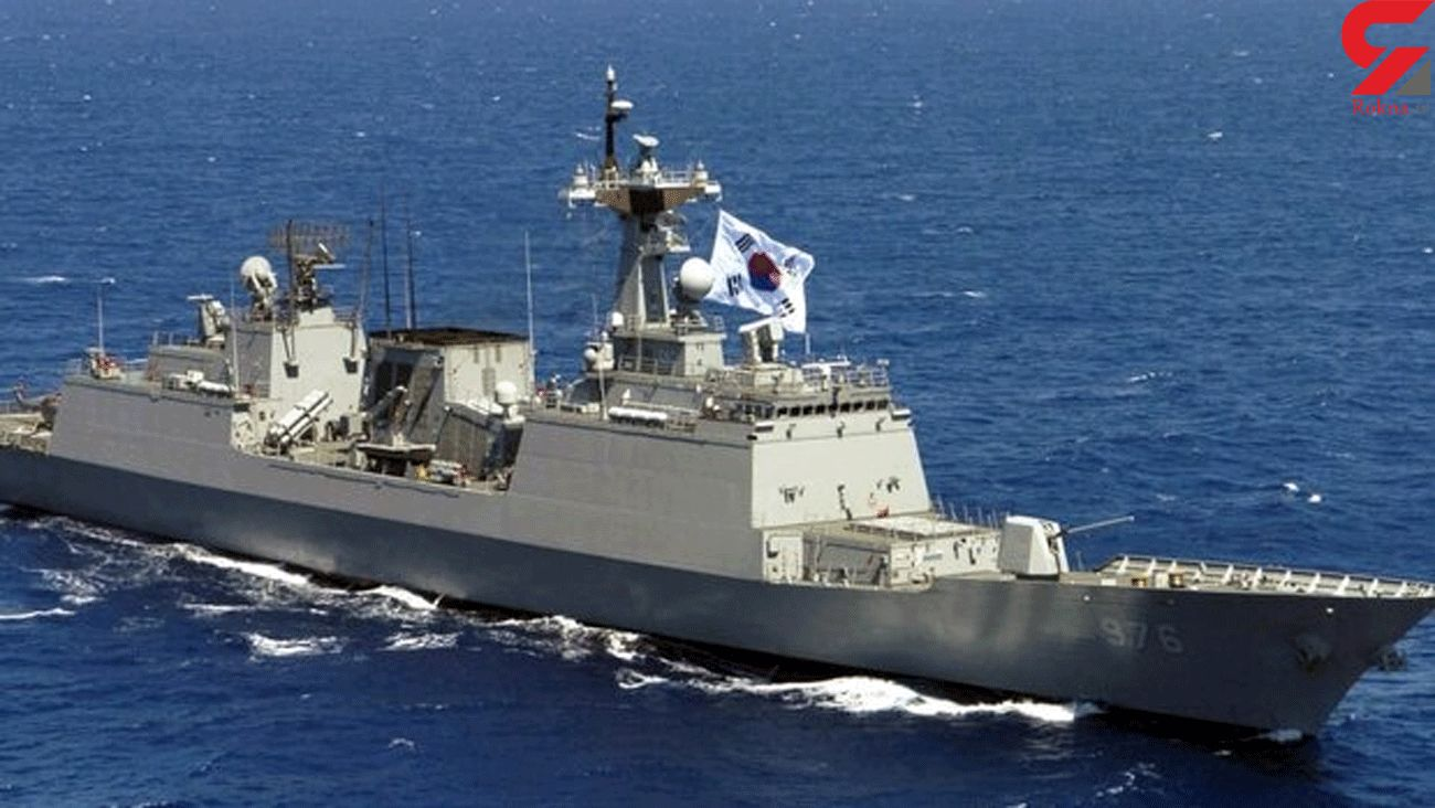 South Korean forces withdraw from Hormuz Strait: report