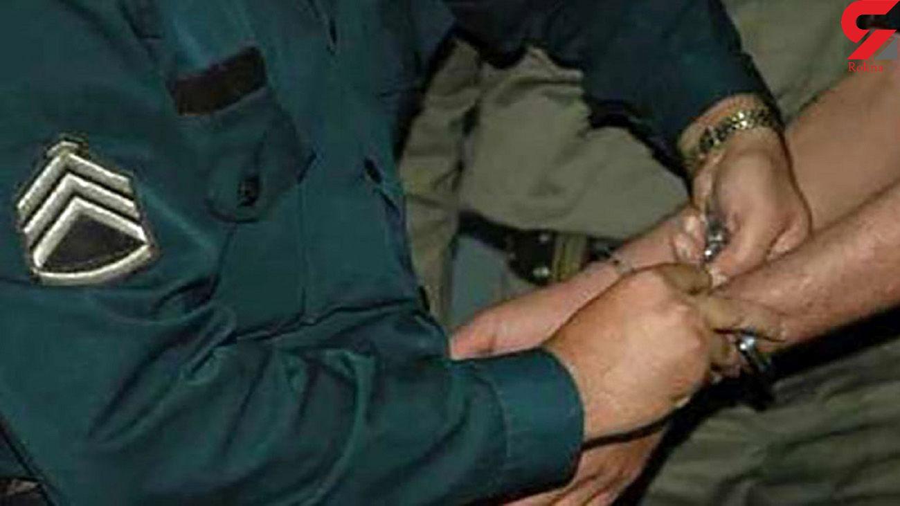 پاتک پلیس به مخفیگاه آدم رباهای گناوه ای / پایان ترس های گروگان 37 ساله