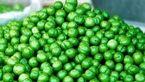 وضعیت قیمت گوجه سبز نوبرانه در بازار