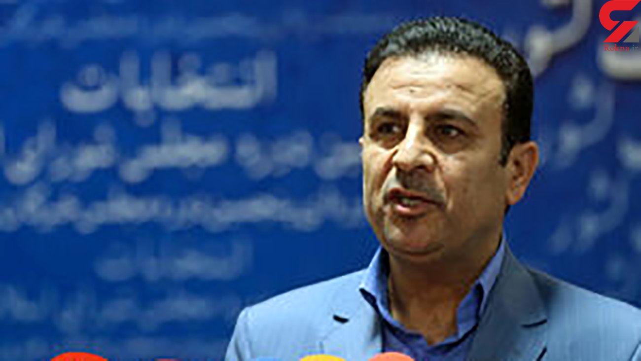 ثبت نام 335 نامزد انتخابات مجلس قطعی شد