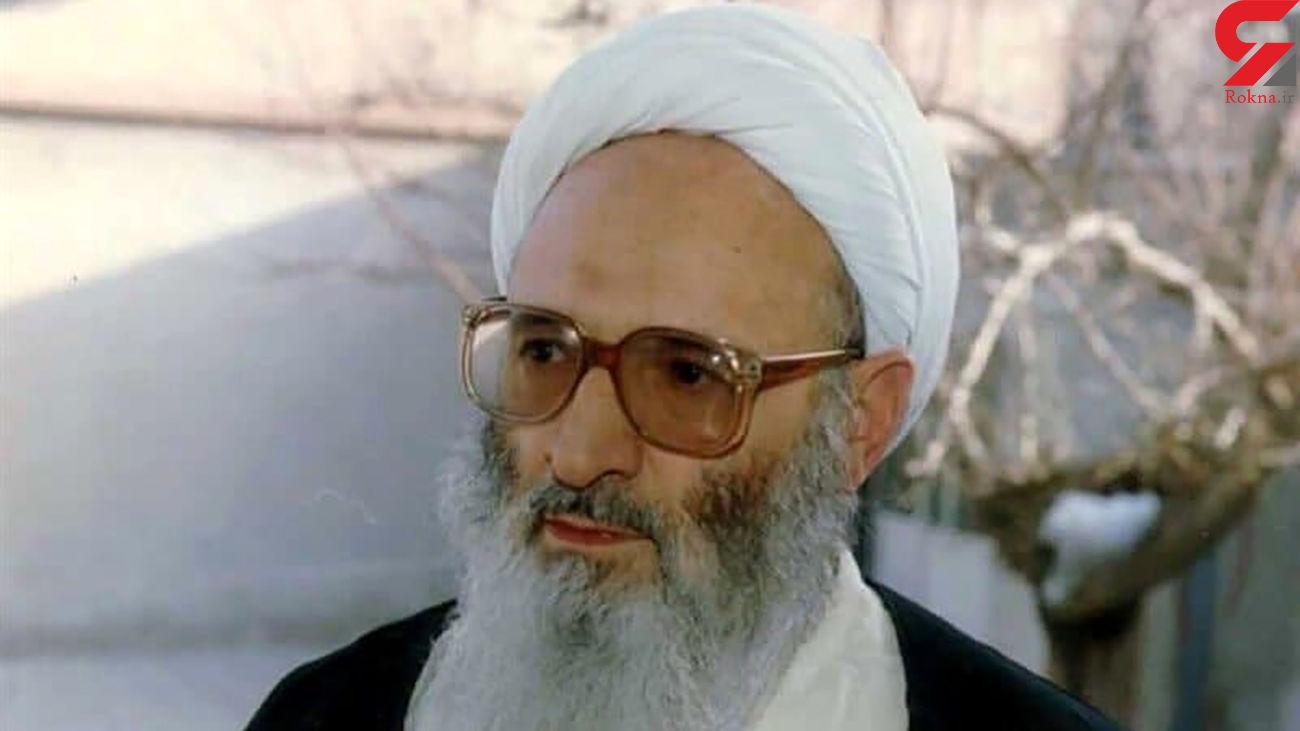 شخصیتها و مقامات رحلت آیتالله حسنزاده آملی را تسلیت گفتند