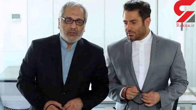 اعتراض سینماگران به انتشار قاچاق فیلم سینمایی «رحمان ۱۴۰۰»