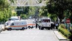 آغاز اعمال محدودیتهای ترافیکی مراسم تحلیف ریاست جمهوری/ آماده باش نیروهای پلیس
