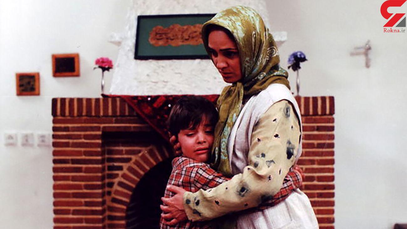اکران فیلم «مادر» روی پایگاه کانون پرورشی