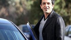 بازیگر معروف ایرانی که به پیشبینیهای دقیق فوتبالیاش شهرت دارد! + عکس