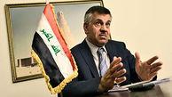 سفیر جدید عراق در تهران معرفی شد
