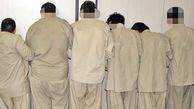 کشف 26 فقره سرقت در زنجان
