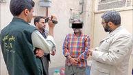 اعدام قاتل بی رحم در زندان مشهد / زلیخا بچه در شکم داشت که به قتل رسید + عکس
