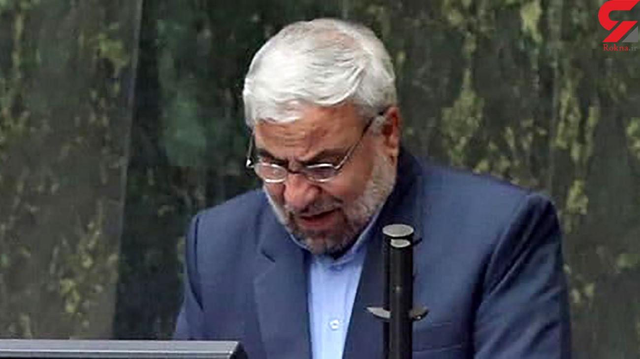 بعضی وعدههای نامزدها دون شأن مردم ایران است / نمیشود مردم را گول زد