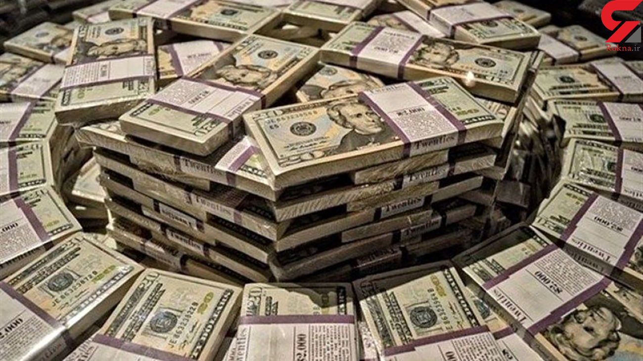 دلار به مرز 18 هزار تومان رسید