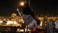 گول خوردن آتش نشانان در صحنه یک حادثه وحشتناک! / در اصفهان رخ داد