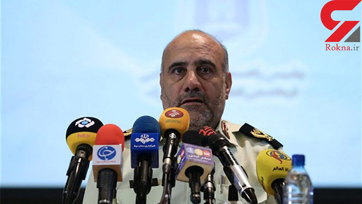 پرسرقتترین خودروی تهران اعلام شد