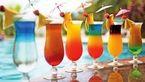 ۱۱ نوشیدنی شگفت انگیز برای رفع عطش