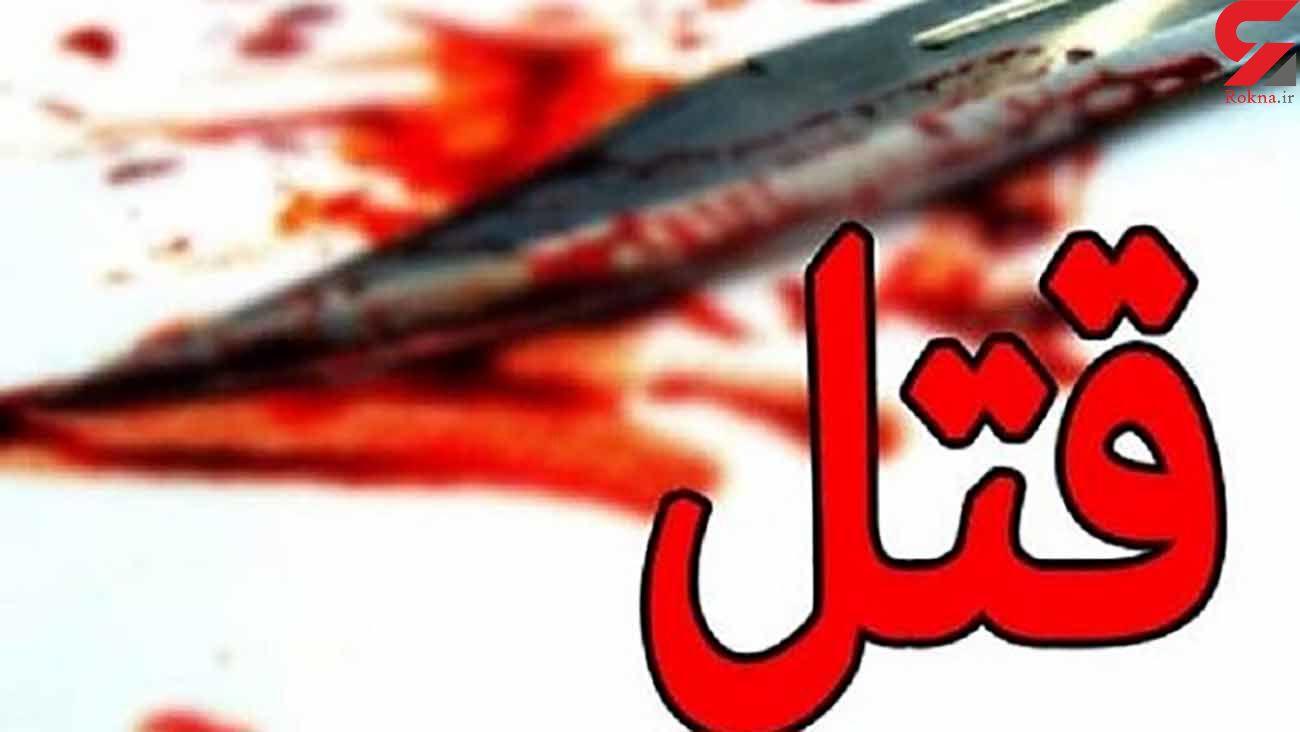 50 زن و مرد قسم می خورند تا جوان تهرانی قصاص شود + جزئیات