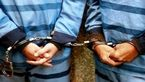 دستگیری 5 سارق وکشف اموال مسروقه در خدابنده