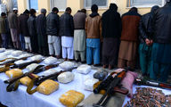 دستگیری 850 مجرم در کرمانشاه